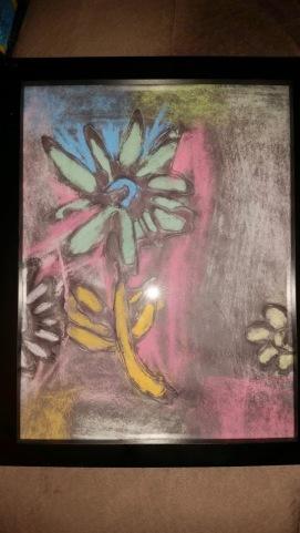 James's flower